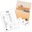 Picture for category Phonological Awareness Profile
