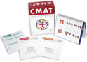 Picture for category Comprehensive Mathematical Abilities Test(CMAT)