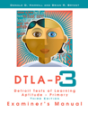 Picture for category Detroit Tests of Learning Aptitude-Primary (DTLA-P:3)