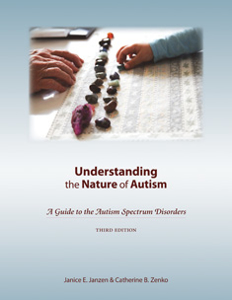 Picture of Understanding the Nature of Autism 3rd Edition