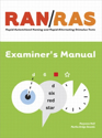 Picture of RAN/RAS Examiner Record Forms (50)