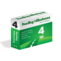 Picture of Reading Milestones 4th Edition, Level 4 (Green) Package