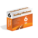 Picture of Reading Milestones 4th Edition, Level 6 (Orange) Package