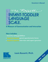 Picture of Rossetti Infant-Toddler Language Scale Complete Kit