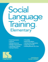 Picture of Social Language Training: Elementary Book