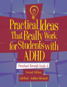 Picture of PITRWFSW ADHD Grades P-4 Manual