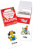 Picture of Preschool Vocabulary Cards: Actions