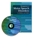 Picture of Management of Motor Speech Disorders in Children and Adults