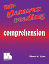 Picture of No Glamour® Reading: Comprehension Book