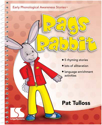 Picture of EPAS Rags Rabbit