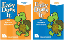 Picture of Easy Does It for Apraxia - Preschool - Book