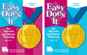 Picture of Easy Does It® for Apraxia and Motor Planning Book Set