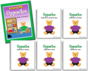 Picture of Autism and PDD: Opposites - 5 Book Set