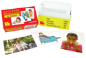 Picture of Autism and PDD: Photo Cards - Wh– Questions