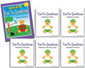 Picture of Autism and PDD: Yes/No Questions - 5 Book Set