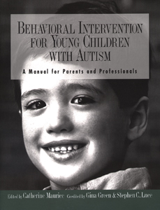 Picture of Behavioral Intervention for Young Children with Autism