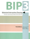 Picture of Behavioral Intervention Planning: BIP-3