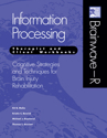 Picture of Brainwave-R:  Information Processing: Part 1 Module (Therapist and Client Workbooks)