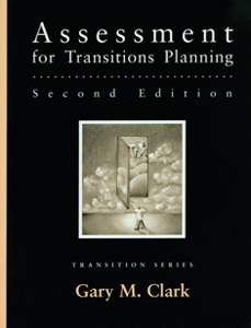 Picture of Assessment for Transitions Planning
