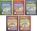 Picture of Autism and PDD: Adolescent Social Skills Lessons 5 Book Set