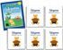 Picture of Autism and PDD: Categories - 5 Book Set