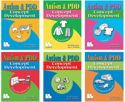 Picture of Autism and PDD: Concept Development - 6 Book Set