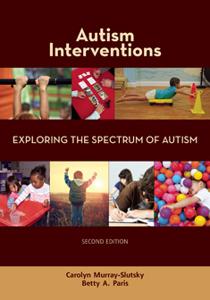 Picture of Autism Interventions: Exploring the Spectrum of Autism