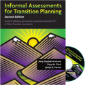 Picture for category Informal Assessments in Transition Planning