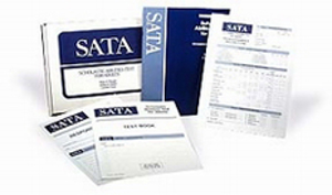 Picture of SATA Complete Kit - Scholastic Abilities Test For Adults