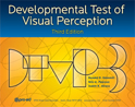 Picture for category Developmental Test of Visual Perception 3 DTVP-3