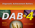 Picture for category Diagnostic Achievement Battery (DAB-4)