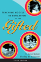 Picture for category Teaching Models in Education of the Gifted — Third Edition