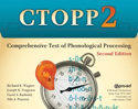 Picture for category CTOPP-2 Complete Kit - Comprehensive Test of Phonological Processing:2nd Edition