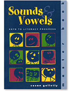 Picture of Literacy Plus Sounds and Vowels Masterbook