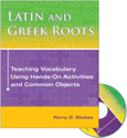 Picture of Latin and Greek Roots