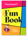 Picture of Literacy Plus Phonological Fun - FunBook (Standard)