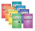 Picture of Phonological Awareness and Sequencing Stories (PAS) - Second Edition, Set of 8 Books