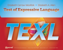 Picture of Test of Expressive Language Complete Kit-TEXL