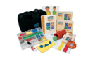 Picture of Early Childhood Stanford-Binet Intelligence Scales–Fifth Edition (Early SB-5) Complete Test Kit