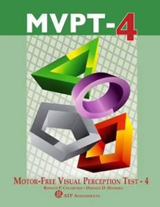 Picture of MVPT-4 Manual