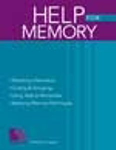 Picture of HELP for Memory
