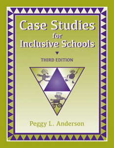 Picture of Case Studies for Inclusive Schools 3rd Edition