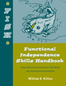 Picture of Functional Independence Skills Handbook (FISH)