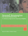 Picture for category Sound Strategies for Sound Production: A Multisensory Approach for Improving Intelligibility