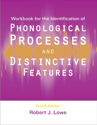 Picture for category Workbook for the Identification of Phonological Processes and Distinctive Features