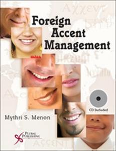 Picture of Foreign Accent Management
