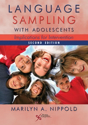Picture of Language Sampling with Adolescents: