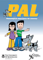 Picture of Phonological Awareness for Literacy (PAL)