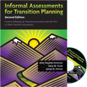 Picture of Informal Assessments in Transition Planning