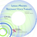 Picture of Lessac-Madsen Resonant Voice Therapy DVD
